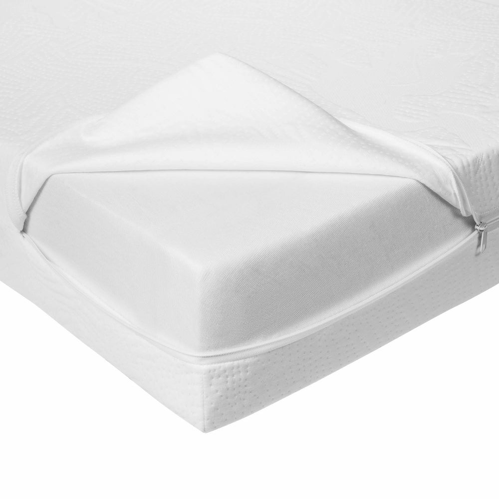 Mini Crib Mattress with Organic Cotton Cover