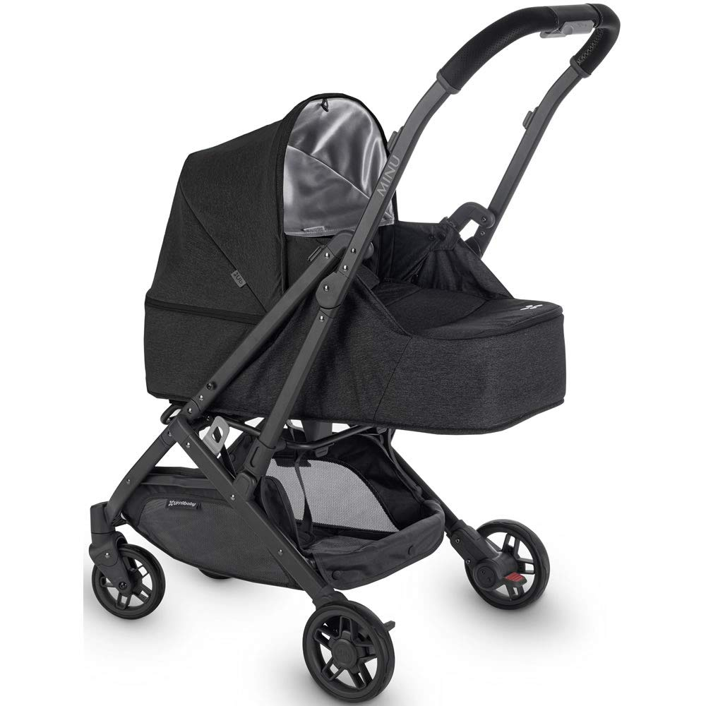 MINU Lightweight Stroller and From Birth Kit Bundle