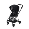 MIOS 3-in-1 Travel System - Matte Black