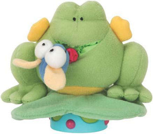 Mix 'n Move Toy - Frog