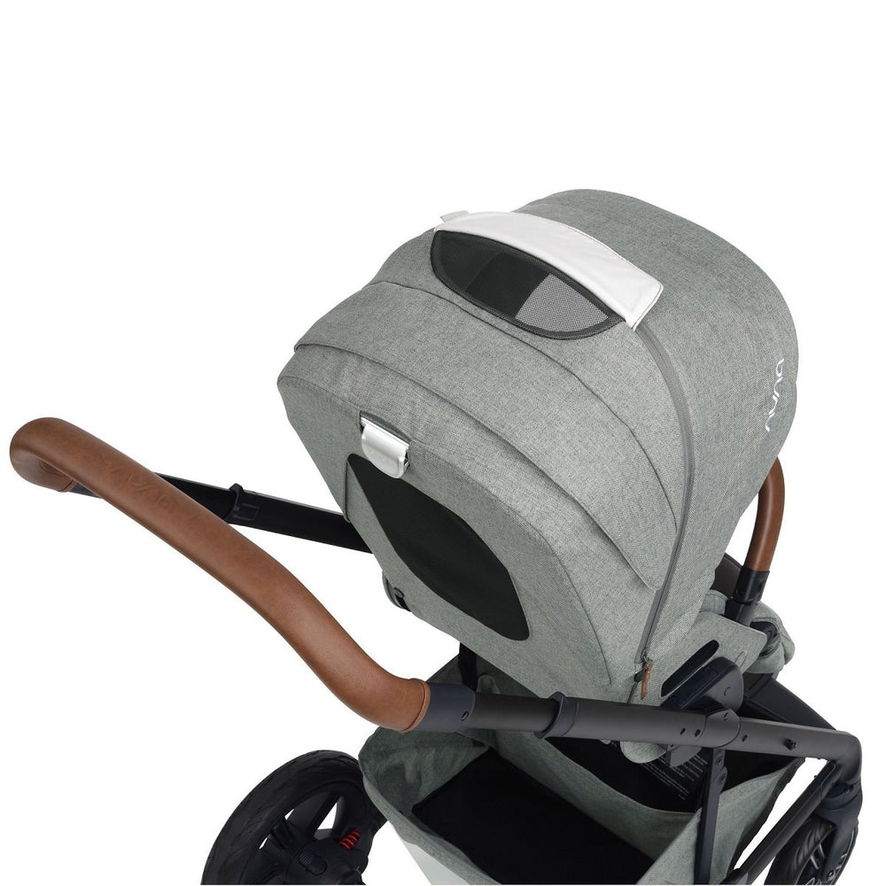 MIXX Stroller + Car Seat Ring Adapter