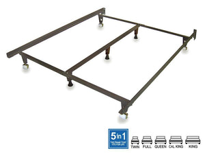 Monster 5-in-1 Bed Frame