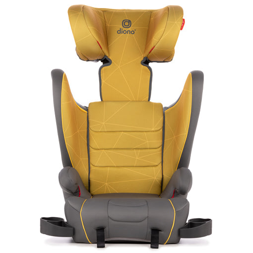 Monterey XT 2-in-1 Expandable Booster Car Seat