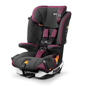 MyFit Harness Plus Booster Car Seat
