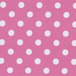 Nursing Pillow Extra Slipcover-Dots