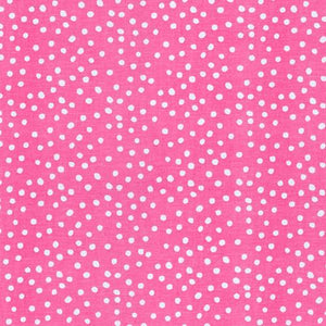 Nursing Pillow Extra Slipcover-Floating Dots