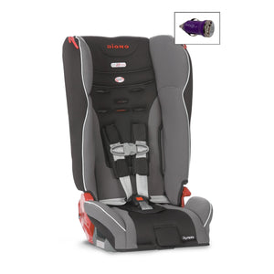 Olympia Convertible Car Seat and FREE Mini Auto USB Adapter