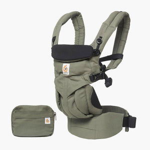 OMNI 360 All-in-One Ergonomic Baby Carrier