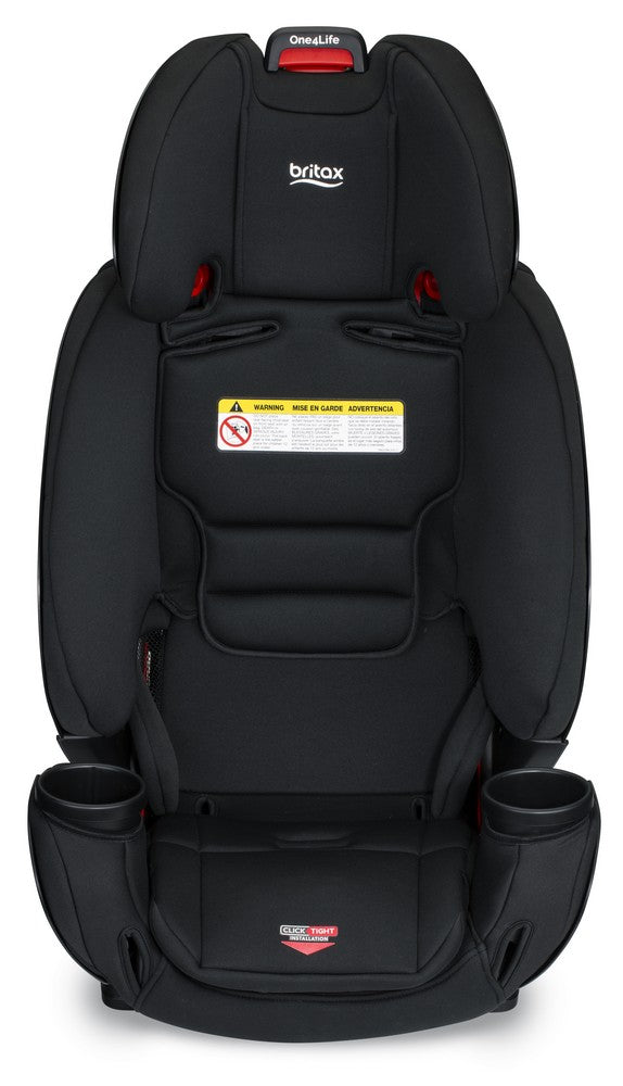 One4Life Convertible Car Seat