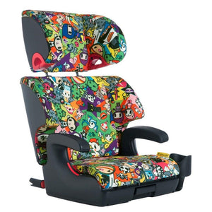 Oobr Booster Seat Tokidoki Allover