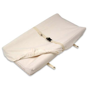 Organic Changing Pad Cover - 2 Sided Contoured