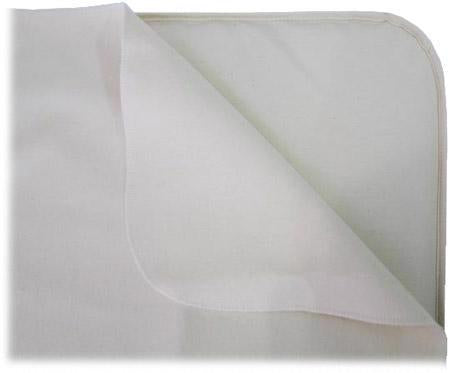 Organic Changing Pad Cover - 4 Sided Contoured