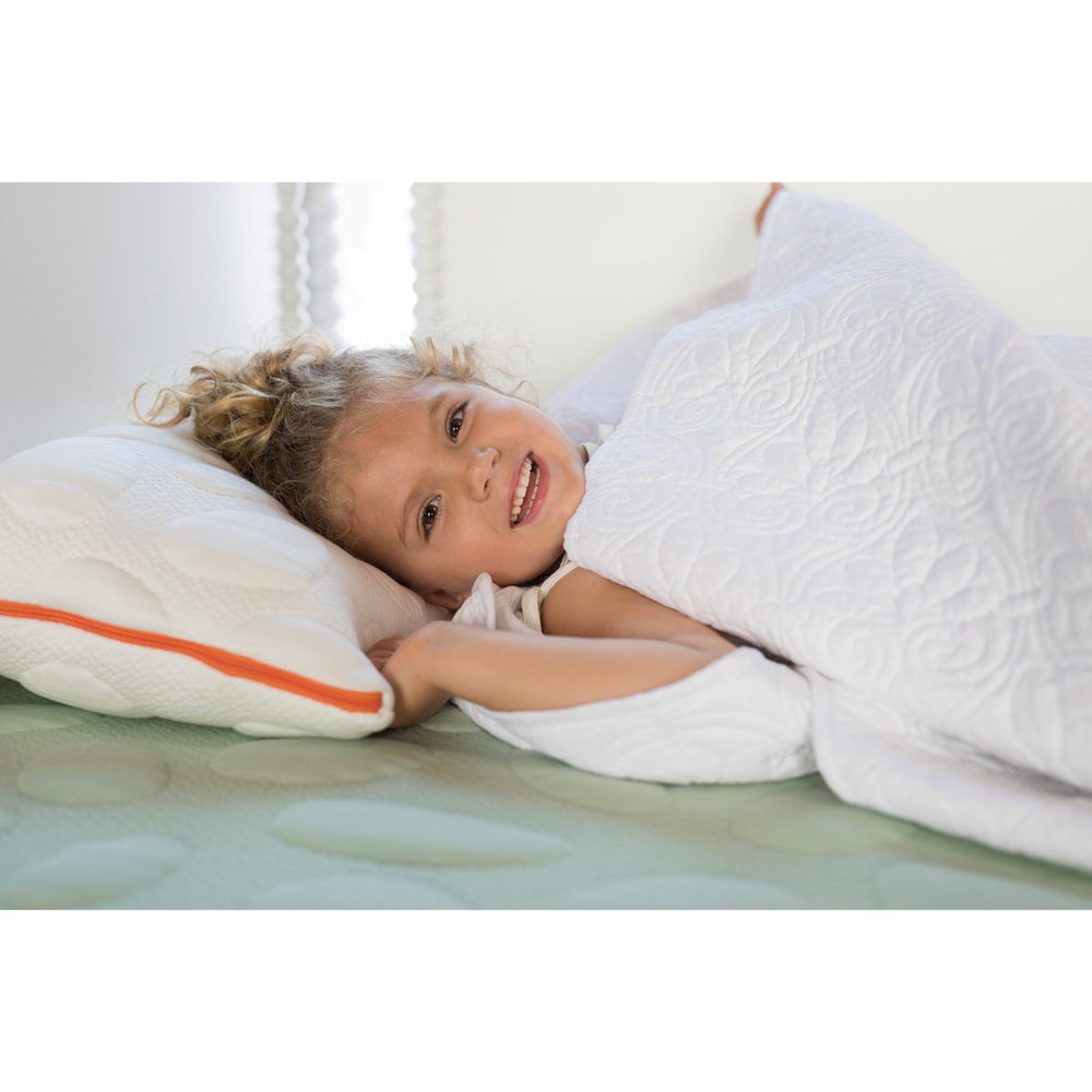 Organic Pebble Junior Pillow
