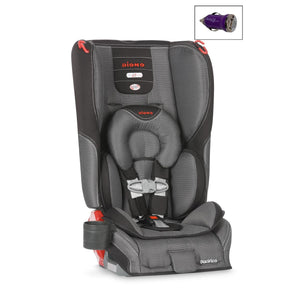 Pacifica Convertible Car Seat and FREE Mini Auto USB Adapter