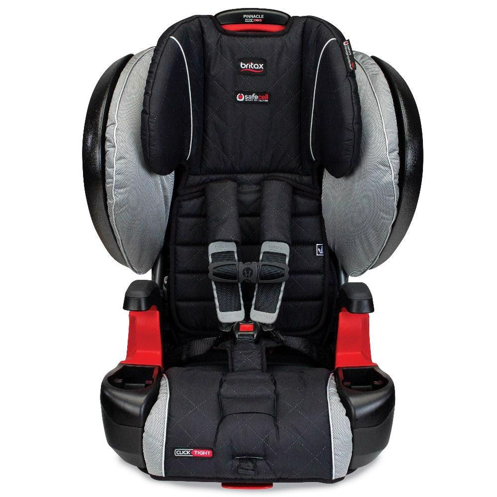 Pinnacle G1.1 ClickTight Booster Car Seat