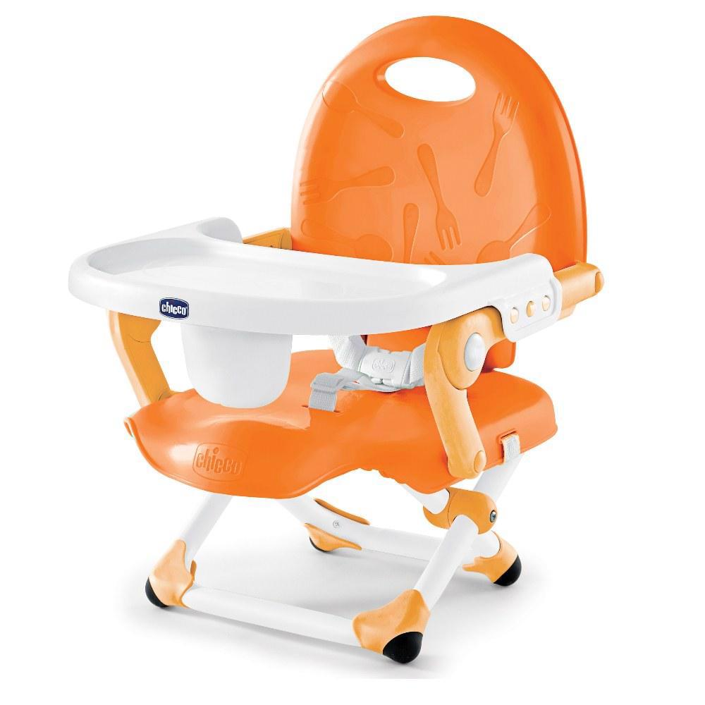Pocket Snack Booster Seat