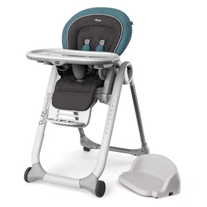Polly Progress High Chair - Calypso