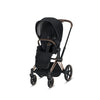 PRIAM 3-in-1 Travel System - Rose Gold