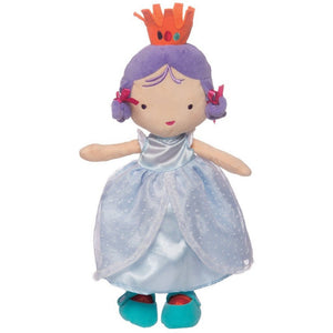 Princess Jellybean Gigi Doll