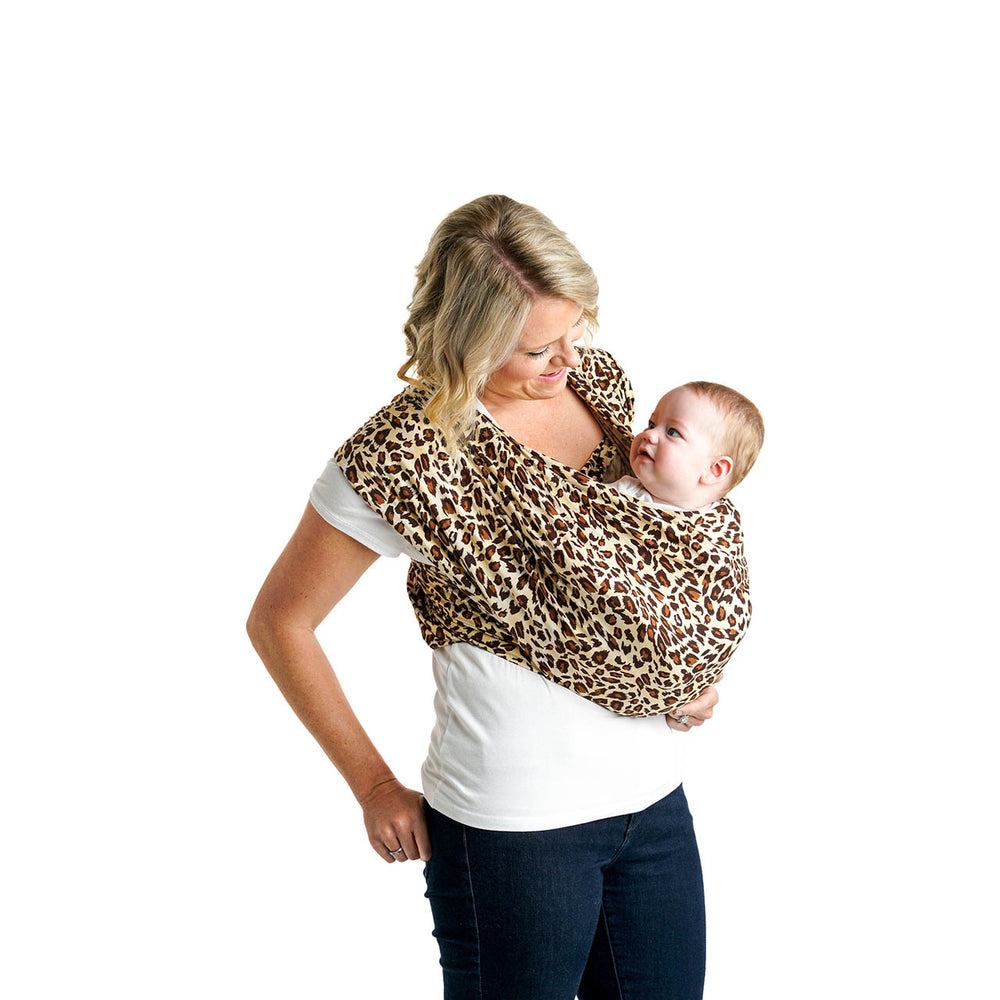 Print Baby Carrier