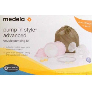 Pump in Style Advance Double Pumping Kit