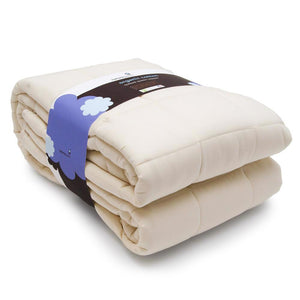 Quilted Topper - Twin, Full, Queen