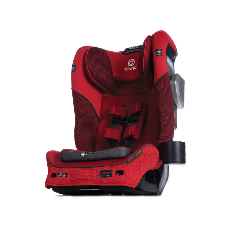 Radian 3 QXT All-in-One Convertible Carseat