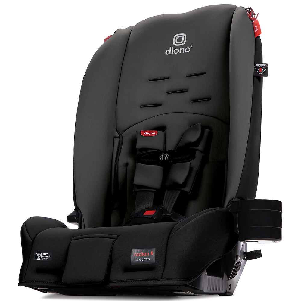 Radian 3RX All-in-One Convertible Car Seat