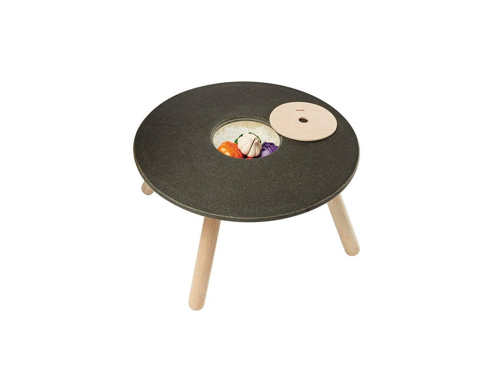 Round Children's Table - 8605