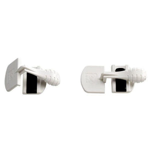 Safety Fridge/Appliance Latch - 2 Pc