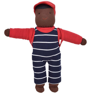 Sammy Doll w/ Change of Clothes