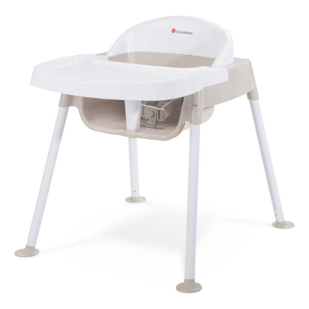 "Secure Sitter Feeding Chair 13"" Seat Height"