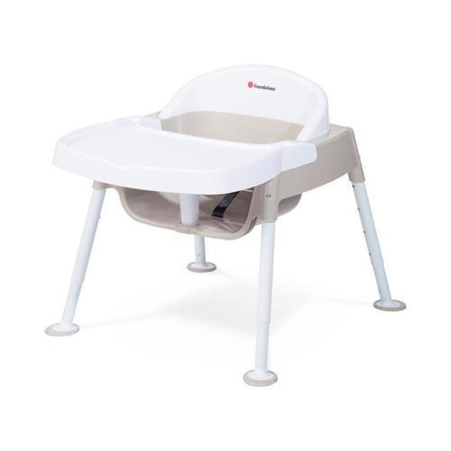 "Secure Sitter Feeding Chair 5"" Seat Height"