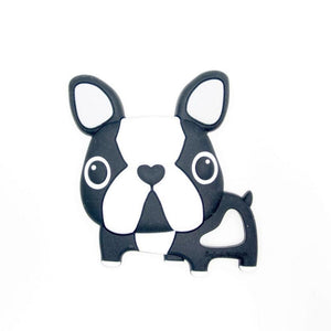 Boston Terrier - Black