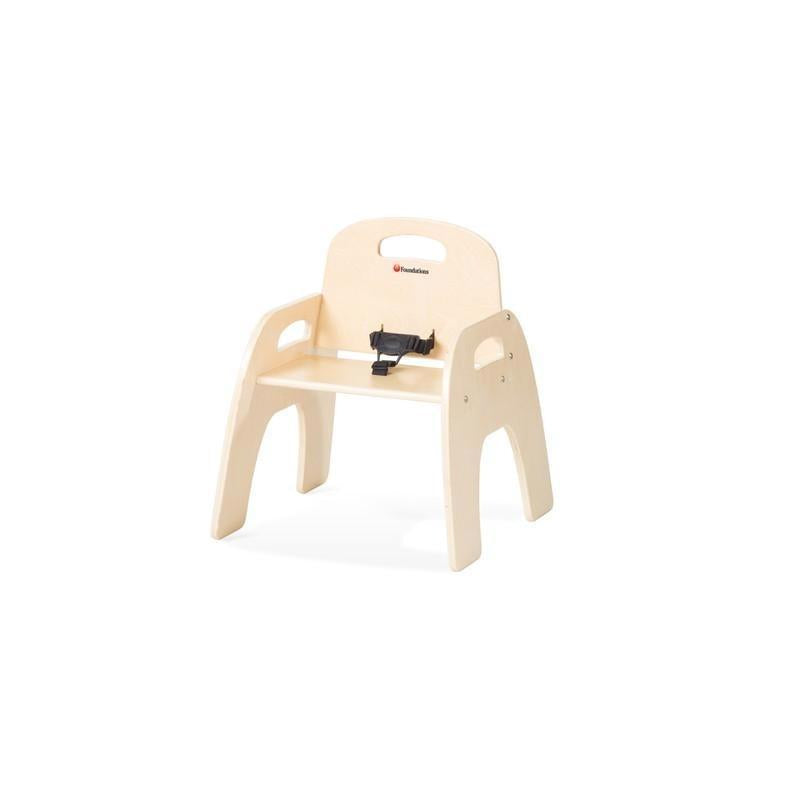 "Simple Sitter Chair 11"" Seat Height"