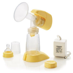 Single Deluxe Breastpump