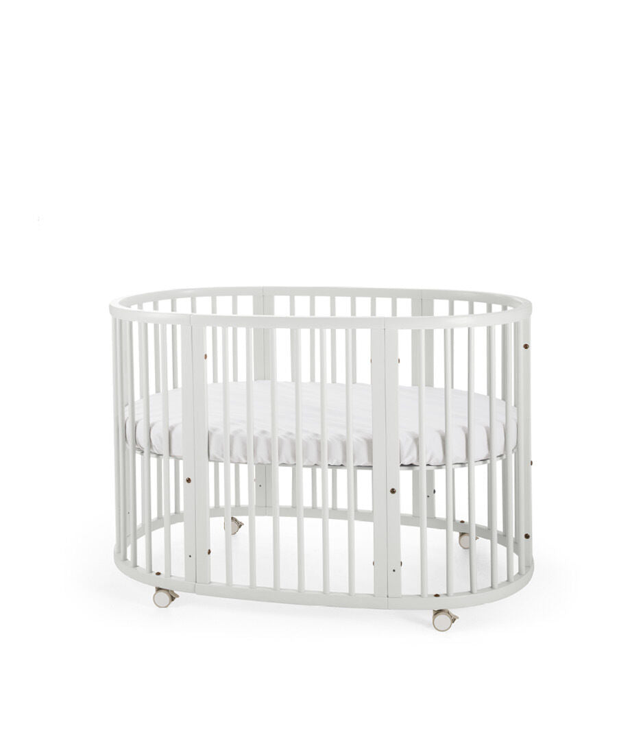 Sleepi Mini to Crib Bed Extensions