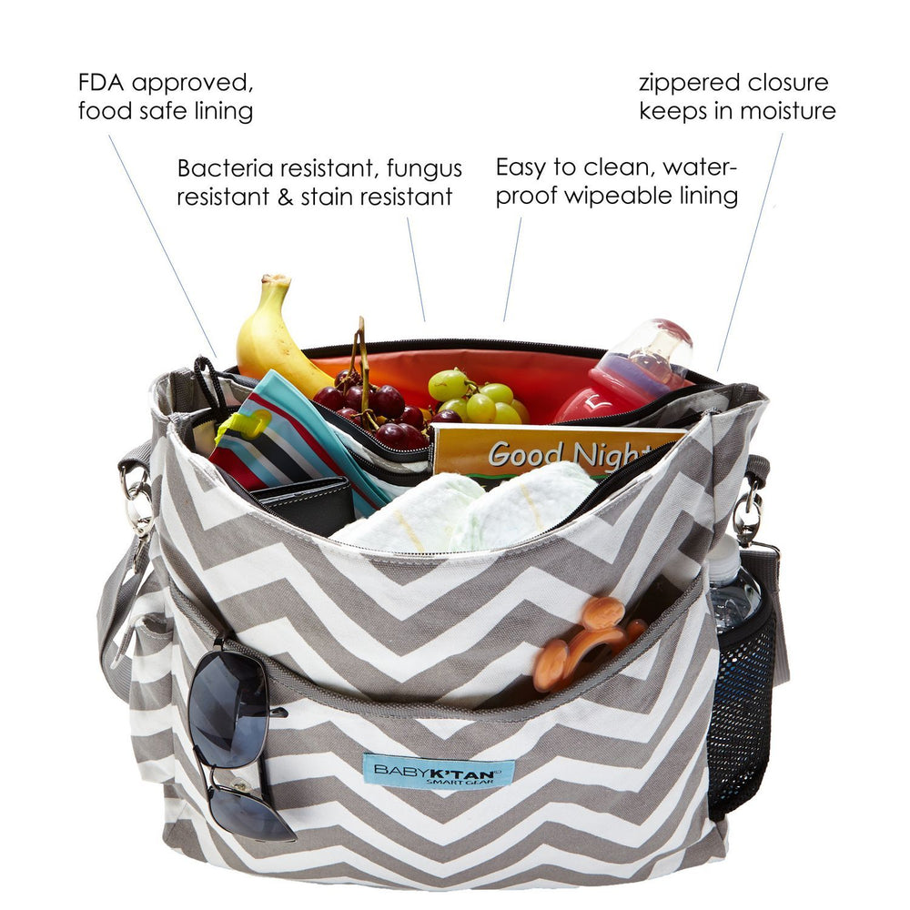 SmartGear Diaper Bag