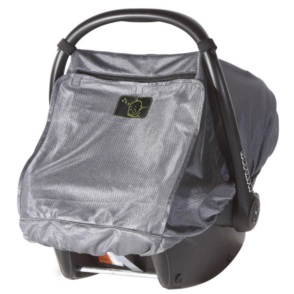 SnoozeShade for Infant Car Seats