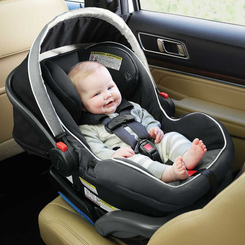 SnugRide SnugLock 35 Elite Infant Car Seat