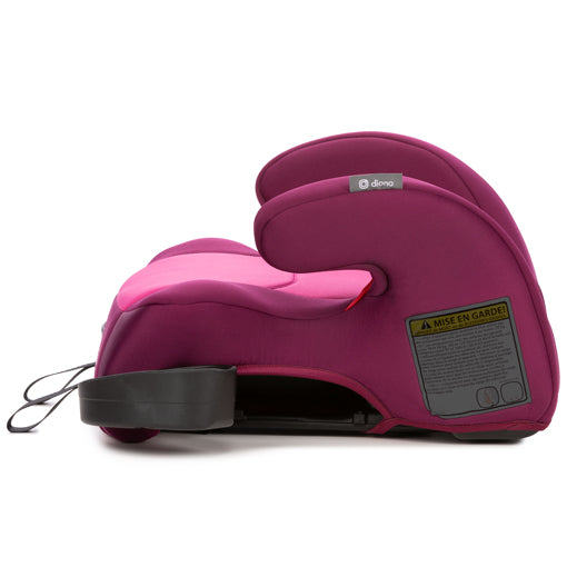 Solana2 Backless Booster Car Seat
