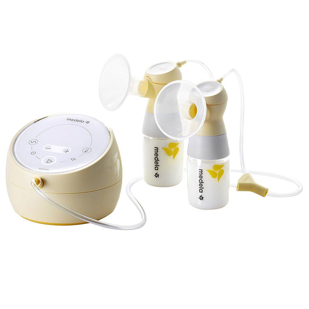Sonata Deluxe Breast Pump