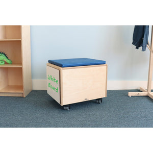Stem Activity Mobile Storage Bin