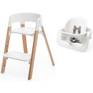 Steps High Chair