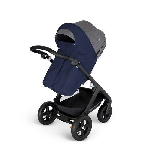 Stroller Storm Cover
