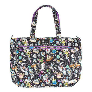 Super Star Large Duffle Diaper Bag