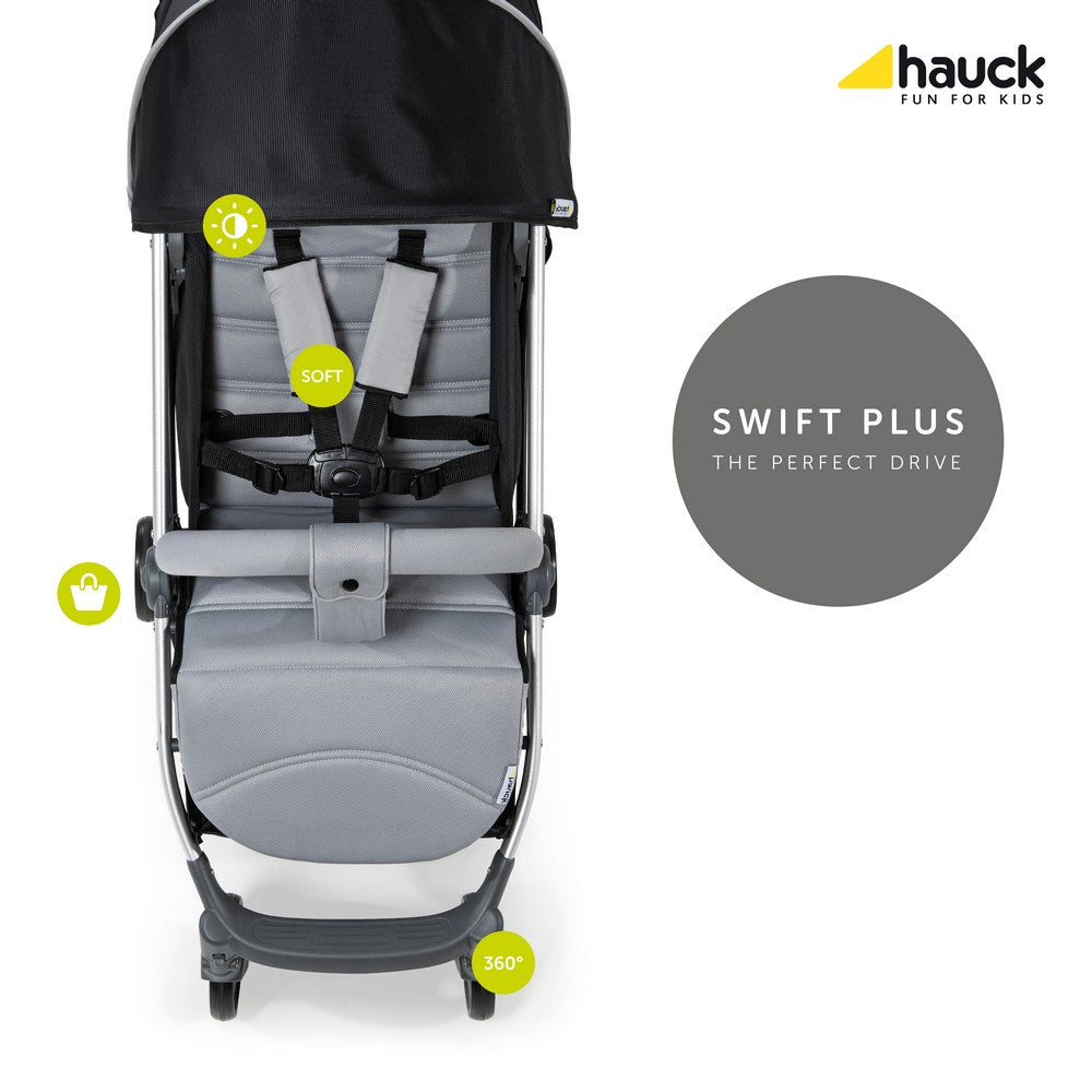 Swift Plus Stroller