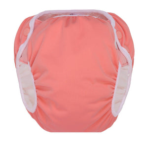 Swim Diaper - Rose