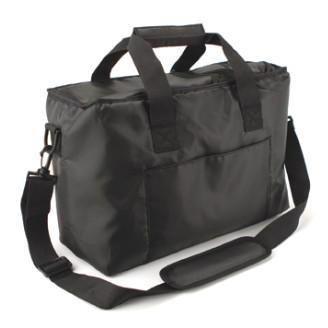 Symphony Cooler Carrier Bag - Black