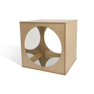 Toddler Kaleidoscope Play House Cube